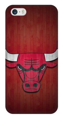 Chicago Bulls for Iphone 5 SE