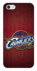 Cleveland Cavaliers for Iphone 5 SE