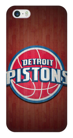 Detroit Pistons for Iphone 5 SE