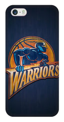 Golden State Warrior for Iphone 5 SE