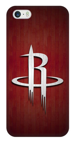 Houston Rockets for Iphone 5 SE