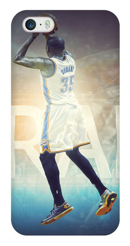 Kevin Durant Back for Iphone 5 SE