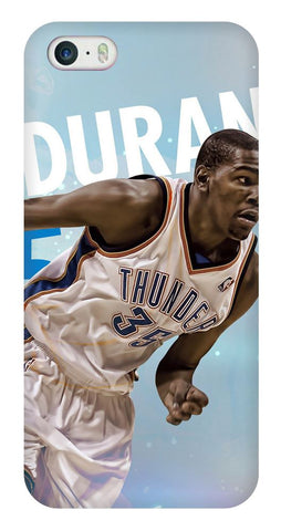 Kevin Durant for Iphone 5 SE