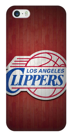 Los Angeles Clippers for Iphone 5 SE