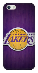 Los Angeles Lakers for Iphone 5 SE