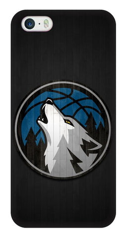 Minnesota Timberwolves for Iphone 5 SE