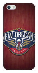 New Orleans Pelicans for Iphone 5 SE