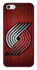 Portland Trail Blazers for Iphone 5 SE