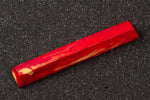 Red and Gold Spacebar