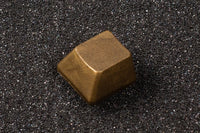 Golden Brown Topre Blank
