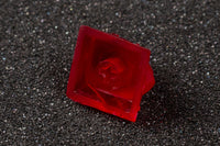 Ruby Red Crusader