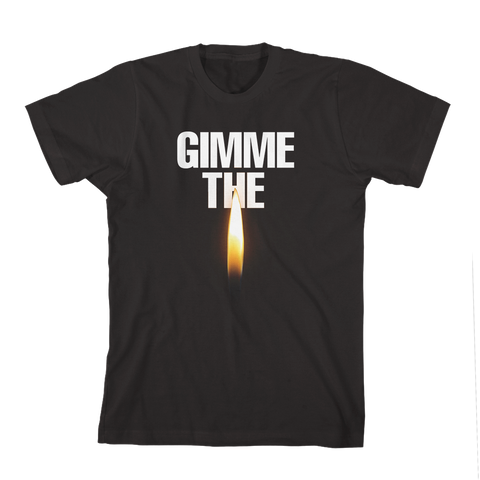 Gimme The Light Tee + Digital Album