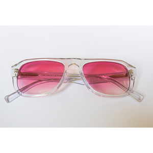 Sean Paul Sunglasses - SP2 Crystal