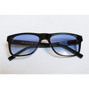 Sean Paul Sunglasses - SP3 Black