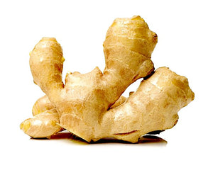 New Research: Ginger and Autoimmune Disease