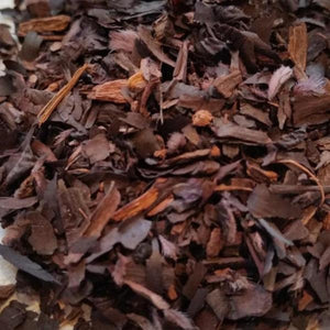 Alkanet Root (Alkanna tinctoria), Cut and Sifted, Wild Harvested - emsherbals