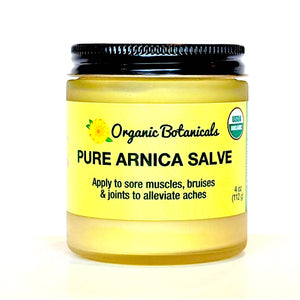 Pure Arnica Salve, Wholesale