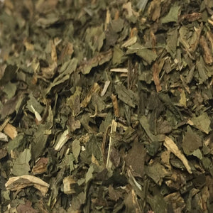 Dandelion (Taraxacum officinale) Leaf, Cut and Sifted, Certified Organic