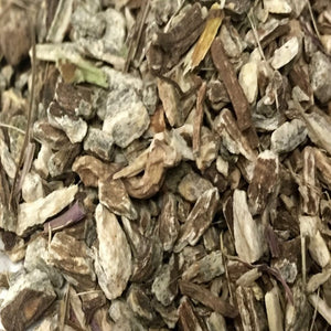 Echinacea (Echinacea angustifolia) Root, Pacfic Northwest Grown, Cut and Sifted, Certified Organic - emsherbals