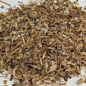 Echinacea (Echinacea purpurea) Root, Cut and Sifted, Certified Organic