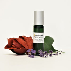 Facial Beauty Topical Skin Oil