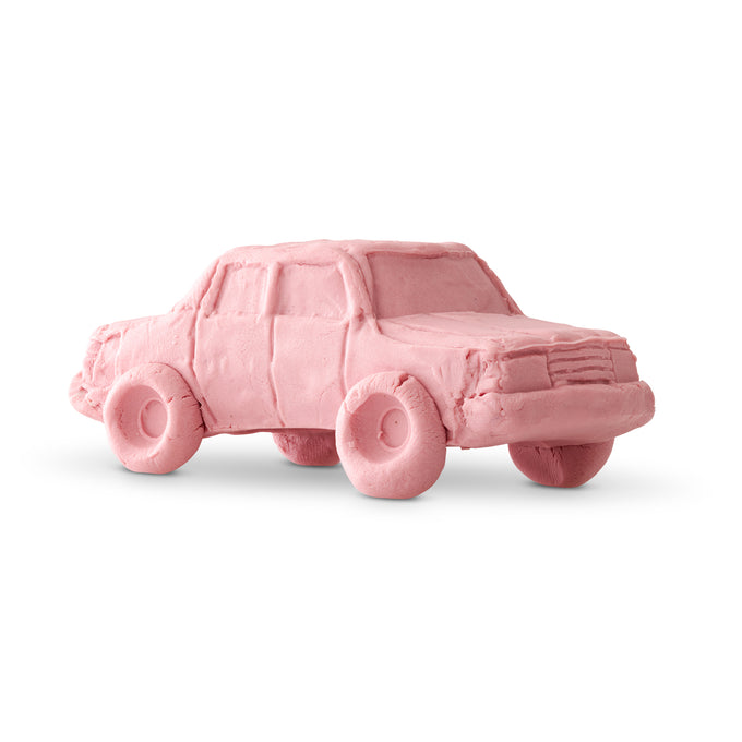 Strawberry Sedan Ceramic Car, Limited Edition