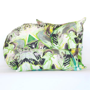 Fern Square Pillow