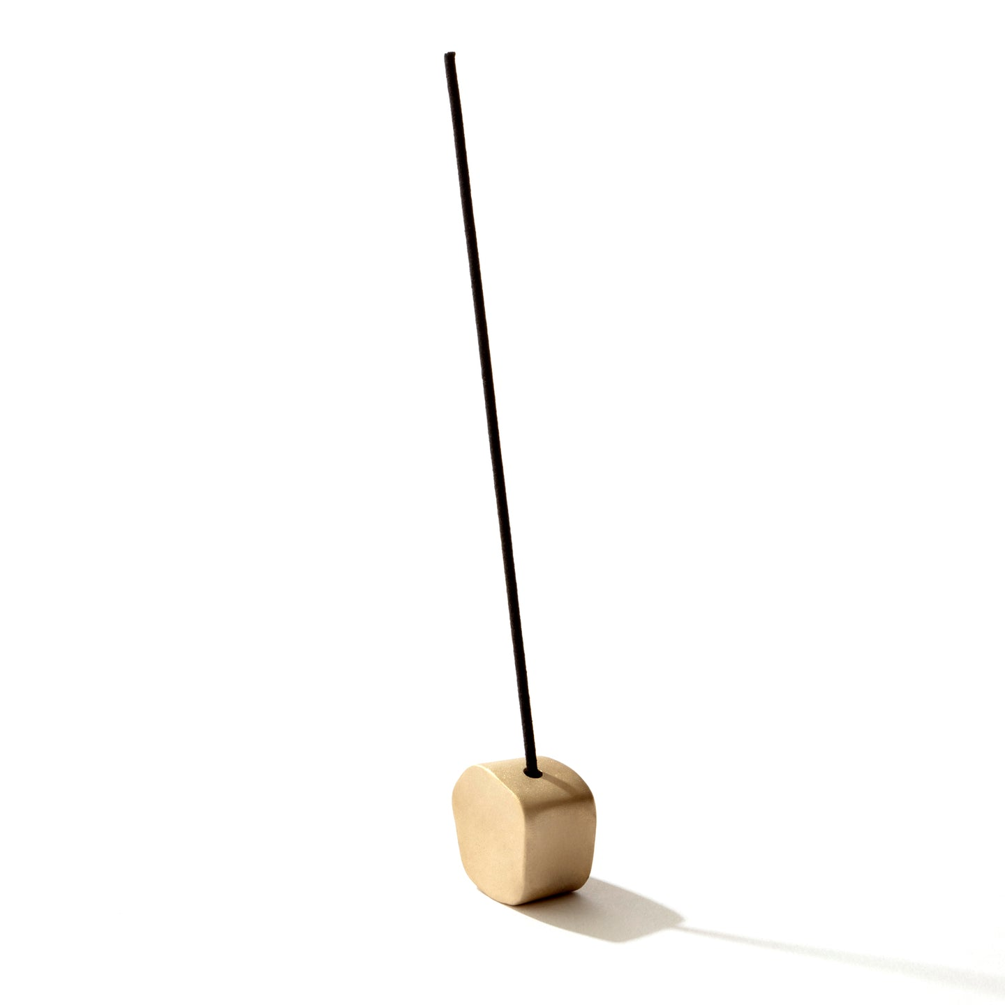 Boulder Incense Holder
