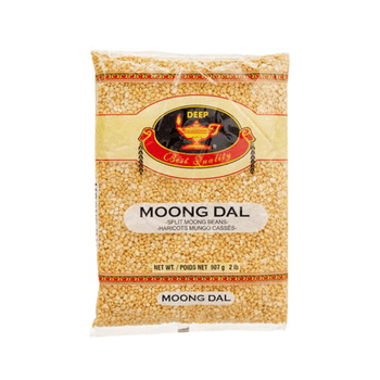 Deep Moong Dal (yellow)