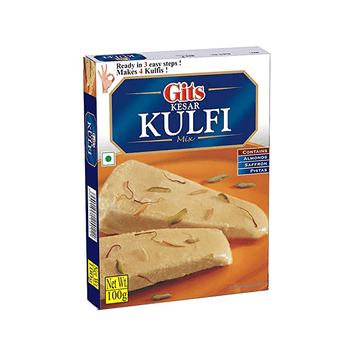 Gits Kulfi Mix