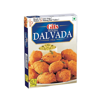 Gits Moong Dal Vada Mix