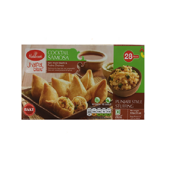 Haldiram Cocktail Samosa