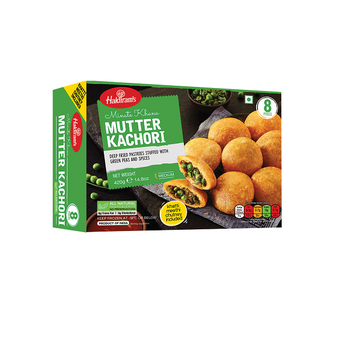 Haldiram Mutter Kachori