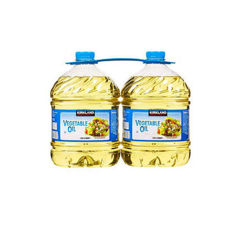 Kirkland Signature Vegetable Oil, 2/3 L