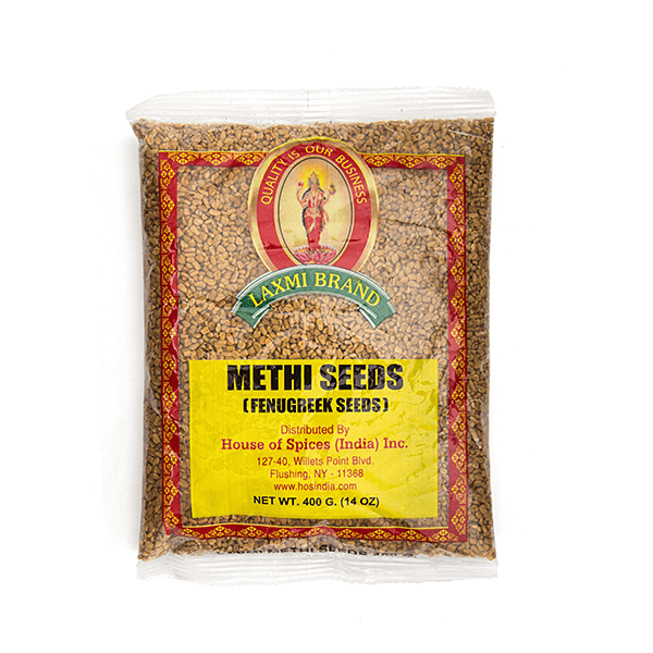Laxmi Methi Seeds (Fenugreek)