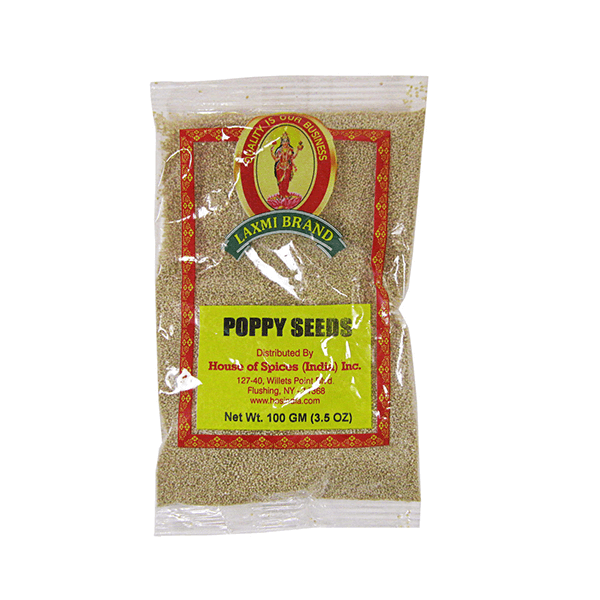 Laxmi Poppy Seeds