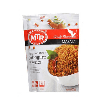 MTR Puliogare (tamarind rice) Paste