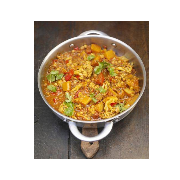 Mix veg Jalfrezi - 16oz