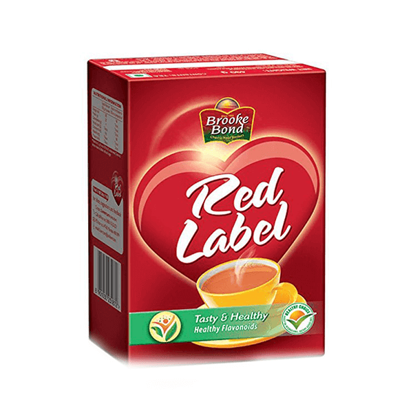 Brooke Bond Tea Red Label