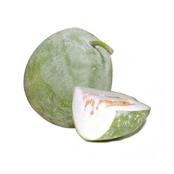 Wintermelon (White Pumpkin)