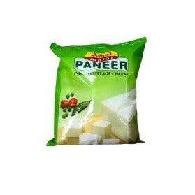 Amul Paneer (Cubes)
