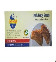 Daily Delight Puff Pastry Sheets