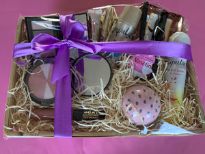 Be glam gift set