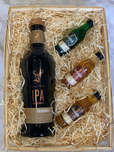 Load image into Gallery viewer, Glenfiddich gift basket