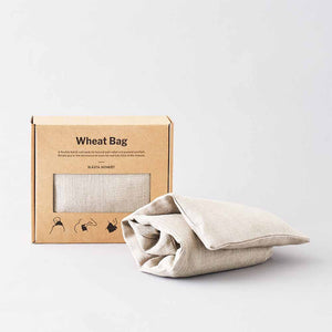 Blästa Henriët Wheat Bag in Plain