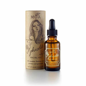 Magic Organic Apothecary - Aphrodite Facial Oil - 30ml