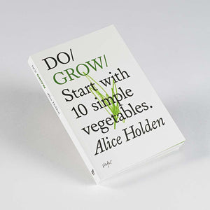 Do Grow Front Cover