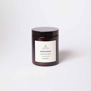 Earl of East London Greenhouse Candle