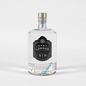East London Liquor Company Batch No. 1 Premium Gin