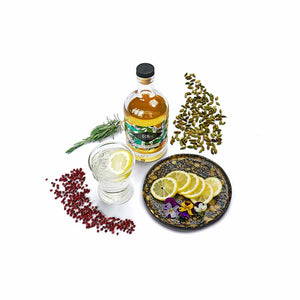 Gin Etc. - The Artisan: Make Your Own Gin Kit